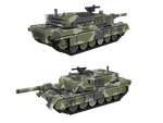 Pixel Tank by DartP