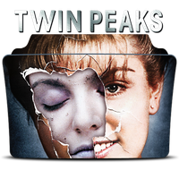 Twin Peaks by rest-in-torment