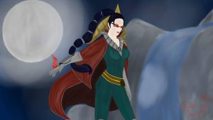 Vayne by ToxicAngell