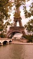 The Sound Of Paris by Living-Riot