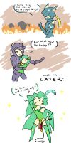 ff4 crack: What About the Baby by TinSil