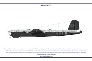 He 177 A-5 KG100 2 by WS-Clave