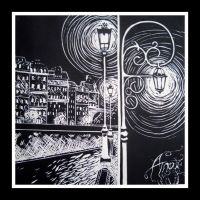 Les Lumieres 5outof7 by padfootsmyhero
