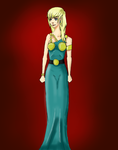 Sigyn by dogielover