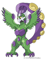 Tornadus speculated forme