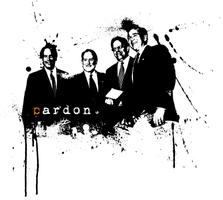 pardon by snxxx