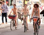 Cycling to Work by mickyjenver