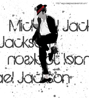 Vexel Michael Jackson by VeGa-Designed