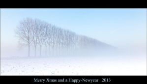 Happy Xmas by Betuwefotograaf