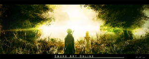 Sword Art Online: The Death Game by WesleyChen
