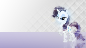 Rarity WOTW by Mithandir730