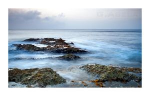 Ocean's Spray by gdab008