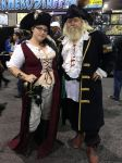 Pirates PHXCC 2014 by Pixel-Slinger