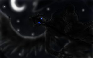 A Nightly Hunt by RegalClaw