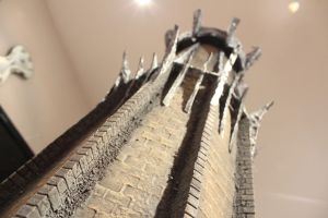 Angband Tower Low Angle by raoulmike