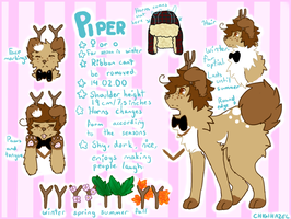 Piper ref 2013 by Hjorteskit