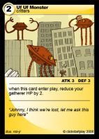 csp trading cardgame by rob-jr