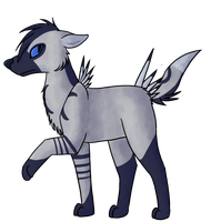Contest Prize: MoonWild by cheesecakecauldron