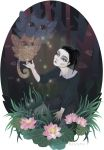 The legend about catowls by Miyu-Tou