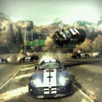 Need For Speed: Broken Car by namlai000
