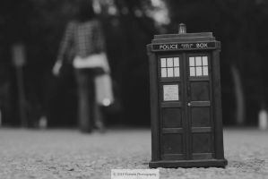 Time Travel - Journey by Xcetera
