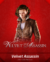 Velvet Assassin by A-Gr
