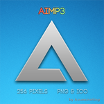 AIMP3 - Token ICON by AssassinsKing