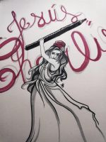 je suis charlie by w-shayler
