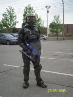 AN2009- Master Chief by WhirledlyGoodz