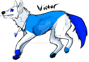 GA: Victor by overIord