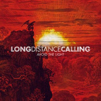 Long Distance Calling - Avoid the light by Orphydian