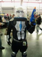 Mr Freeze by ruggala08
