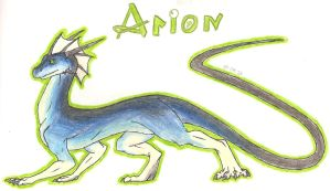 Arion Revamp by Komyeta