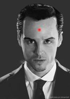 -Moriarty- by obsceneblue