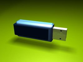 usb by shahjee2