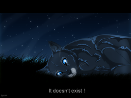 It doesn't exist by xXKaWaii-RuKiaXx