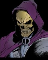 TaskMaster by 1314 color by ColoristChris