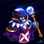 Sir Grodus by SsKingdomsFury