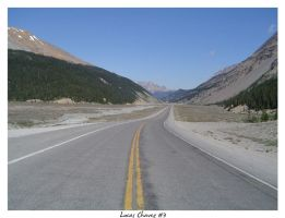Icefields Parkway by LucasChavez3