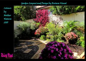 Garden Design and Photography by Riviera Visual by RivieraVisual
