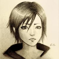 Sad Xion by Cate397