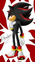 Collab: Shadow by SonicForTheWin2