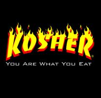 KOSHER by jerobal