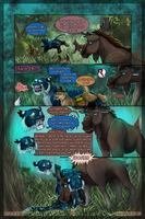 The Last Aysse: Page 39 by Enaxn