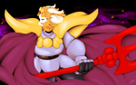 Asgore by Shivall
