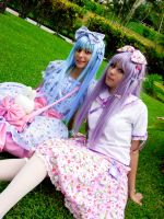 decora and lolita by fresia89