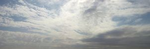 panoramic clouds by fraserw2