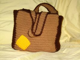 Toast Purse by motheroftheforsaken