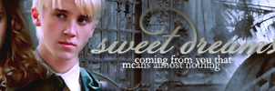 Sweet Dreams Banner by bao-tuyet