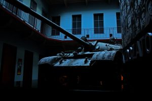 Tank - House of Terror by rp-design